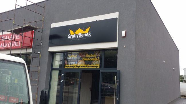 szyld-reklamowy-Gruby-Benek-Łódź