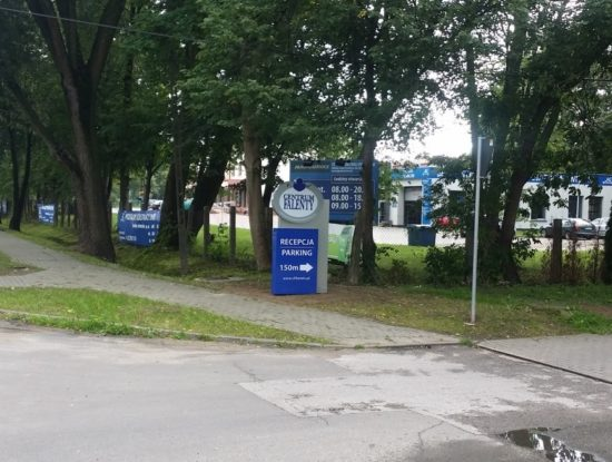pylon-produkcja-montaż-Łódź